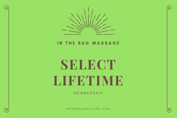 Select Lifetime Membership
